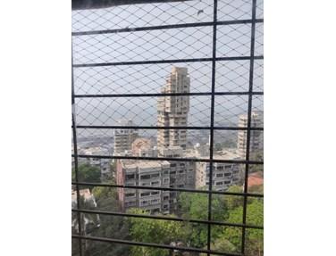 Building1 - Kanti Apartment, Bandra West