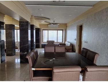 Building2 - Kanti Apartment, Bandra West