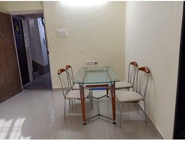 Dining - Padmavati Apartment, Andheri West