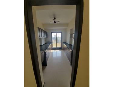 Kitchen - Elco Residency, Bandra West