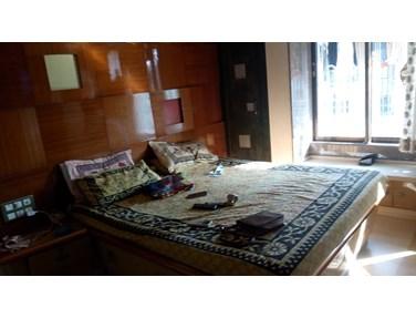 Bedroom 2 - Bhavya Palace, Khar West