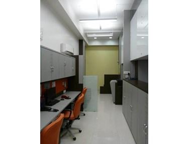Building2 - Woodrow, Andheri West