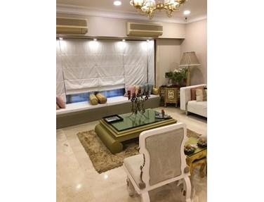 Living Room1 - Shraddha Suman, Juhu