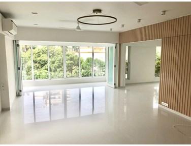 Living Room - Trinity, Khar West