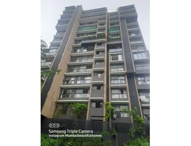 Bhaveshwar Smruti Apartment, Santacruz West