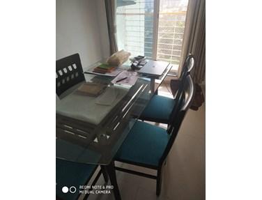 Dining - Leena Residency, Juhu