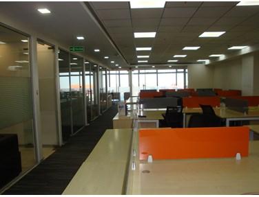 Workstation - The Capital, Bandra Kurla Complex