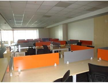 Workstation1 - The Capital, Bandra Kurla Complex