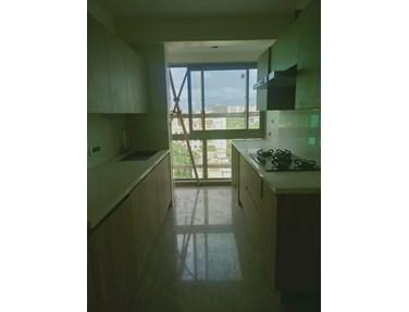 Kitchen - Lotus Aurus Luxury, Andheri West