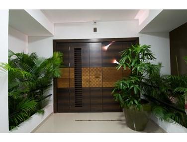 Lobby - Miramar CHS, Prabhadevi