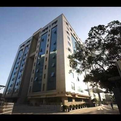 Office for sale in Kanakia Atrium 215, Andheri East