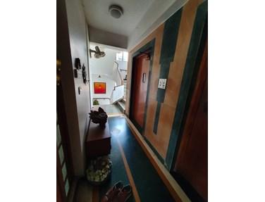 1 - Prithvi House, Juhu