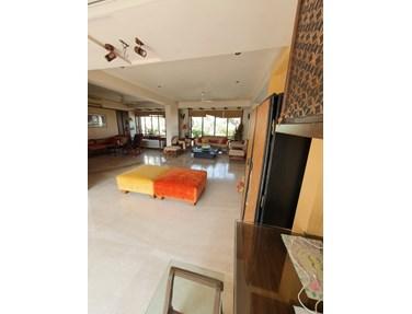 3 - Prithvi House, Juhu