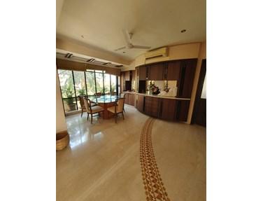 4 - Prithvi House, Juhu