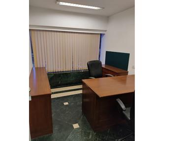 04 - Solitaire Corporate Park, Andheri East