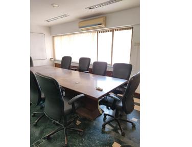 05 - Solitaire Corporate Park, Andheri East