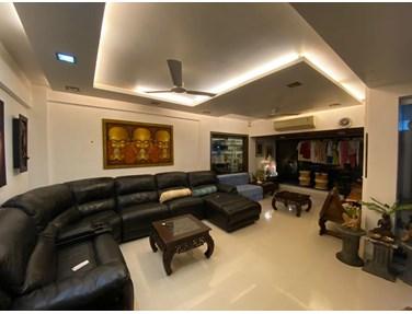 1 - Claridge Apartment, Andheri West