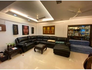 2 - Claridge Apartment, Andheri West