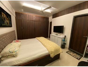 3 - Claridge Apartment, Andheri West