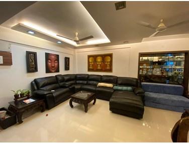 4 - Claridge Apartment, Andheri West