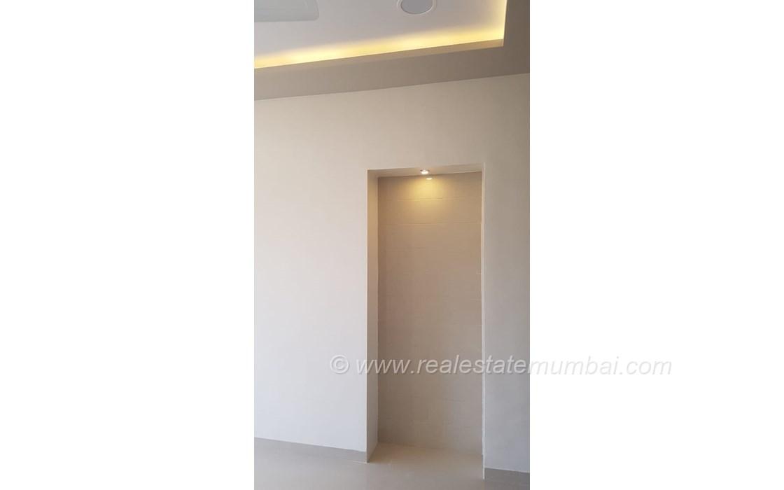 Bedroom 21 - Golden Palace, Bandra West