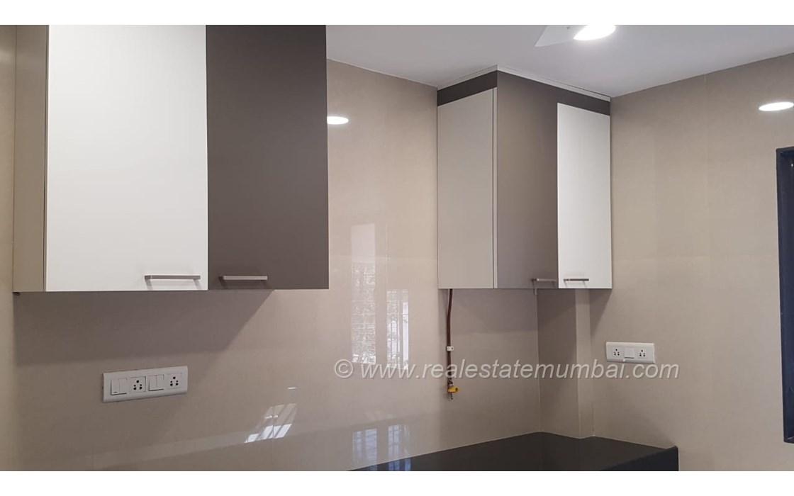 Kitchen3 - Golden Palace, Bandra West