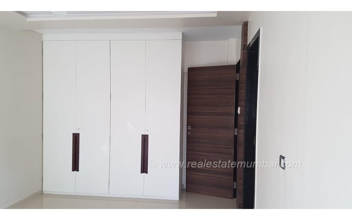 Living Room - Golden Palace, Bandra West