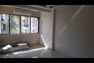 Living Room2 - Golden Palace, Bandra West