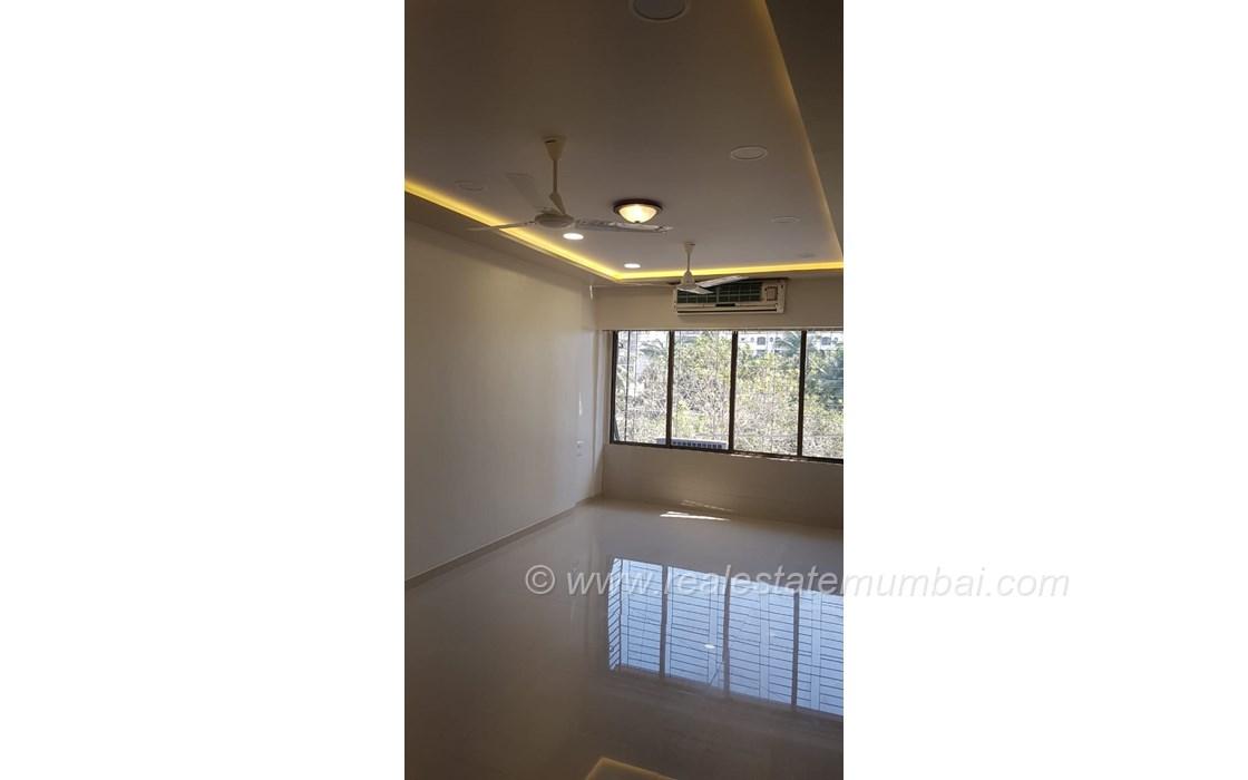 Living Room3 - Golden Palace, Bandra West
