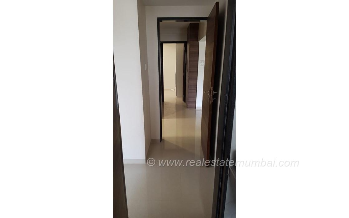 Lobby - Golden Palace, Bandra West