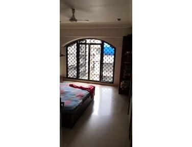 Living Room2 - Raja Windward Apartments, Bandra West