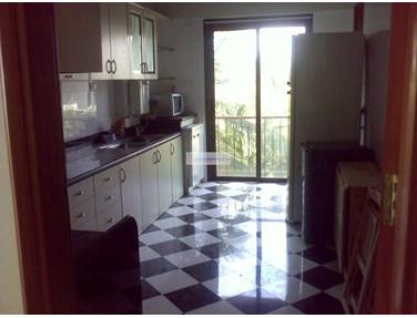 Kitchen - Silver Sands, Bandra West