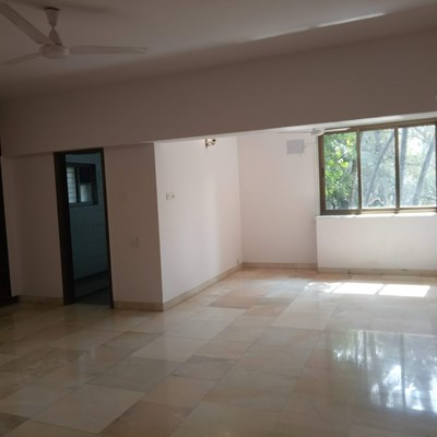 Flat for sale in Private Bunglow, Juhu