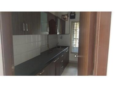 Kitchen1 - Oberoi Splendor, Andheri East