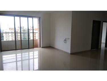Living Room1 - Oberoi Splendor, Andheri East