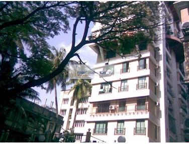 Flat on rent in Aquarius Tower, Bandra West
