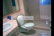Bathroom 21 - Odyssey II, Powai