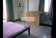 Bedroom 21 - Odyssey II, Powai