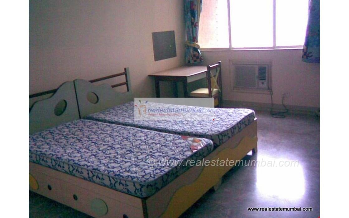 Bedroom 31 - Odyssey II, Powai