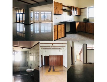 Flat on rent in Shangri La, Tardeo