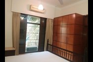 Bedroom 23 - Anaya, Juhu