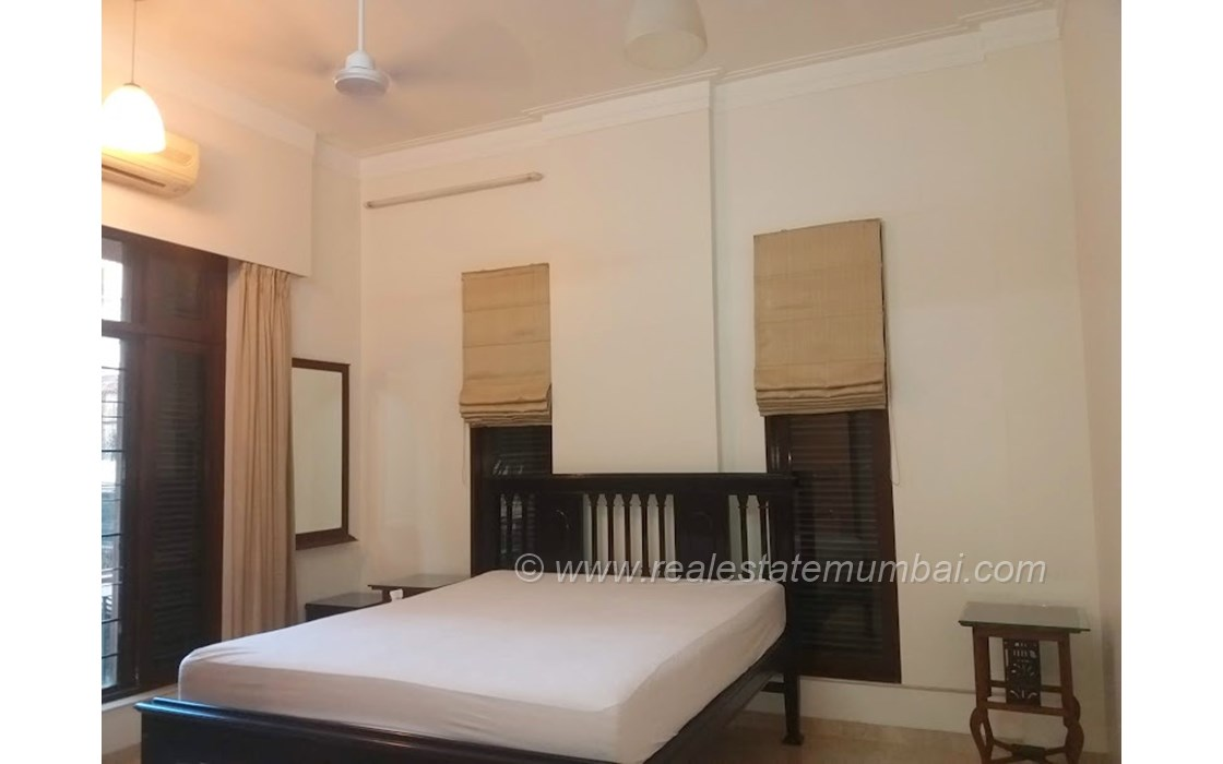 Bedroom 32 - Anaya, Juhu
