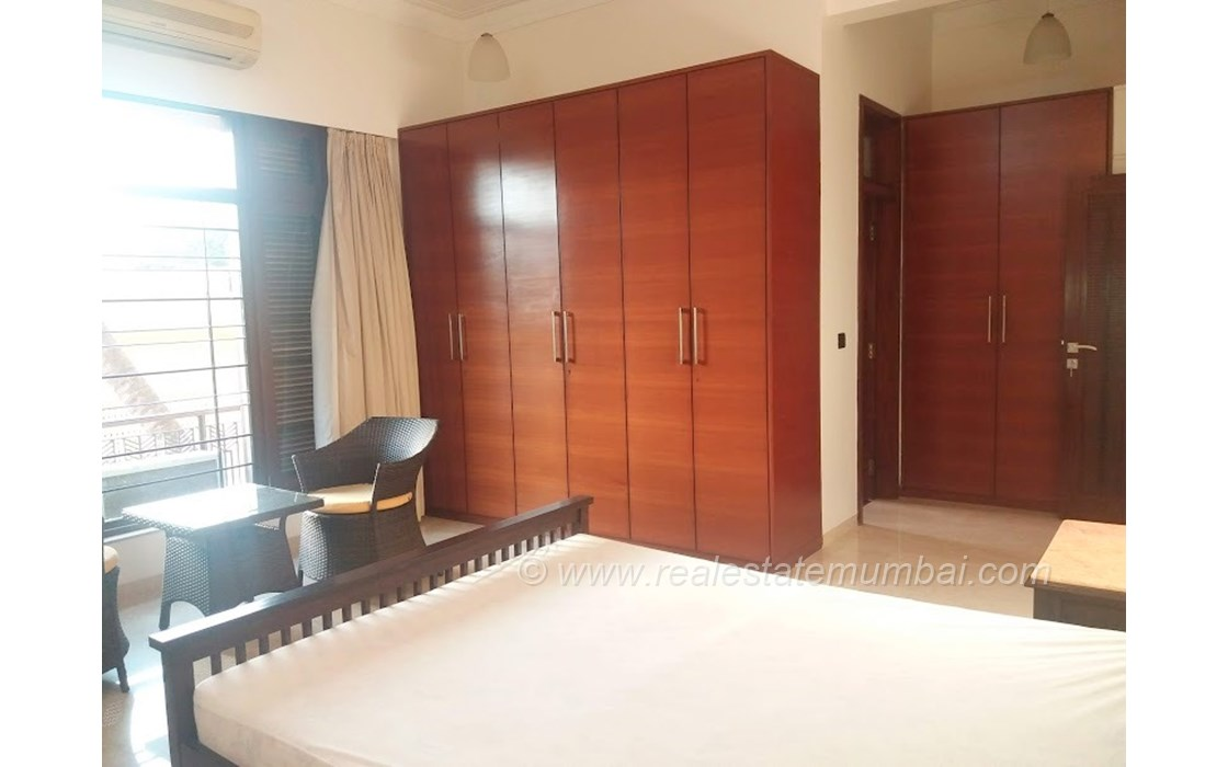 Master Bedroom4 - Anaya, Juhu