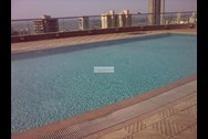 Swimming Pool - Kalpataru Horizon, Worli
