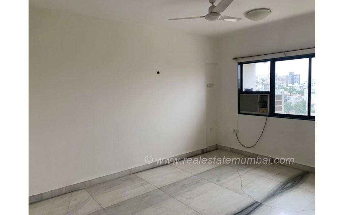 Bedroom 2 - La Mer, Bandra West