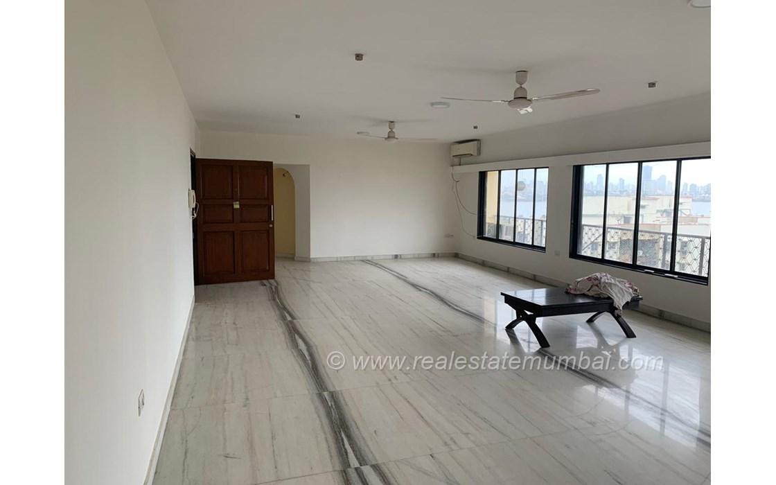 Living Room - La Mer, Bandra West