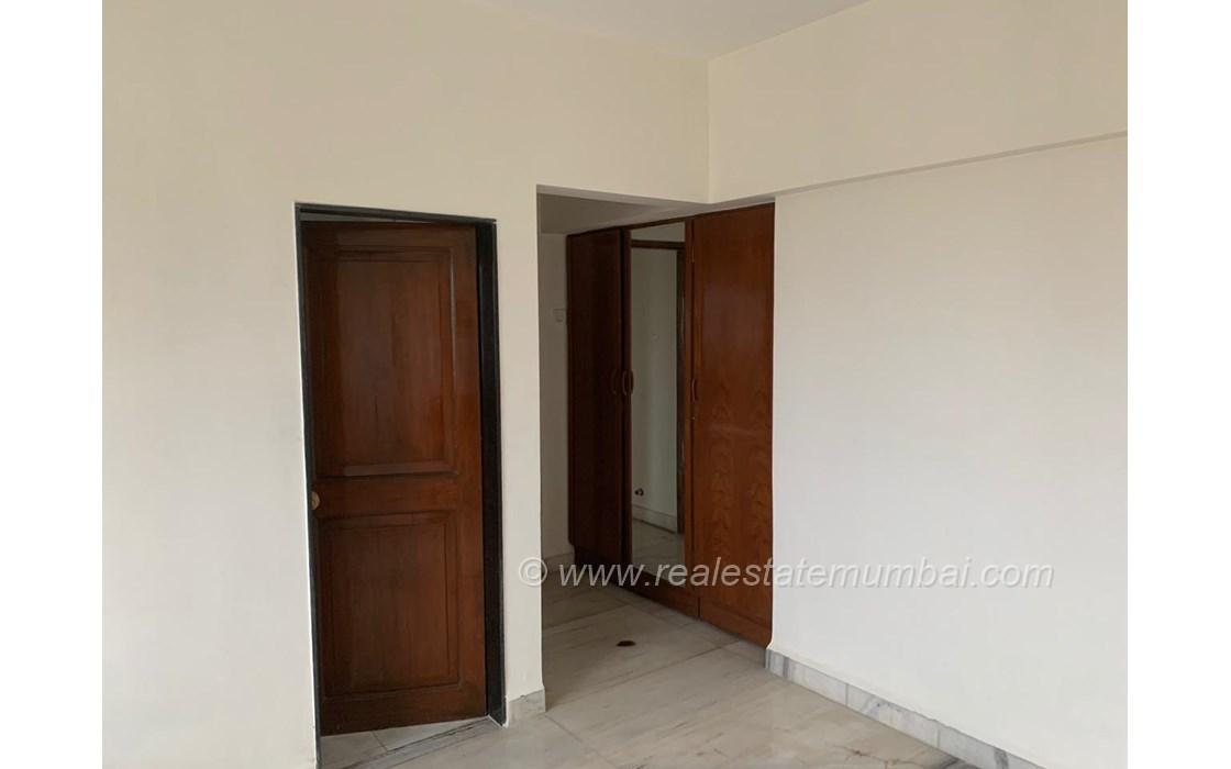 Master Bedroom - La Mer, Bandra West