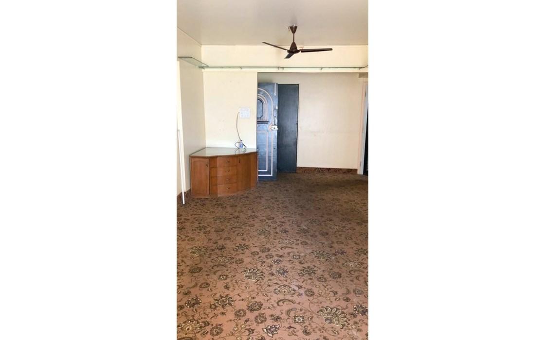 Bedroom 21 - Highland Park, Andheri West