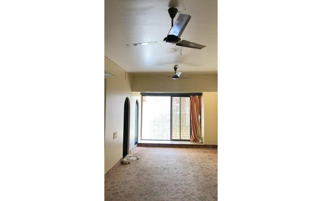Living Room1 - Highland Park, Andheri West