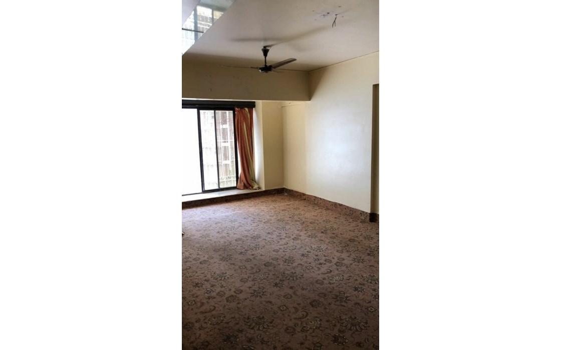 Living Room2 - Highland Park, Andheri West